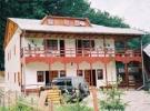 Pension Nicos - accommodation Cheia