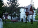 villa  Cheia Zaganului - Accommodation