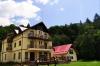 Chalet INN LUV - Cabana Dragostei - accommodation Bran Moeciu
