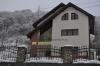 Villa Casa cu Pomi - accommodation Transalpina