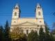 Biserica reformata cu 2  turnuri Cluj Napoca - cluj-napoca
