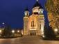 Catedrala Arhiepiscopala Adormirea Maicii Domnului Cluj Napoca - cluj-napoca