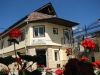 Pension Elias - accommodation Transilvania