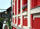 Pension Siago - accommodation Transilvania