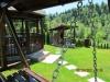 Villa Colibita Lipan - accommodation Transilvania