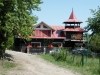 Villa Conacul Negru - accommodation Cornu