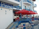 Hotel Pierre - accommodation Litoral