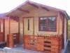 Pension Casute Azur - accommodation Litoral