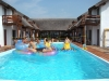 Pension Doi Capitani - accommodation Crisan
