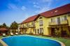 Pension Ovidiu - accommodation Crisan