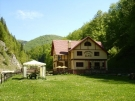 Vacation Home Caminul Alpin - accommodation Piatra Craiului