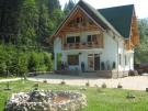 Pension Green Paradise - accommodation Piatra Craiului