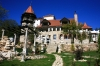 Pension Castelul Lupilor - accommodation Transilvania