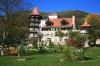 pension Castelul Lupilor   Cazare Deva