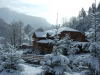 Chalet Turistica Frasin - accommodation Bran Moeciu