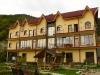 Chalet Turistica Delfinul - accommodation Cazanele Dunarii