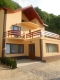 Villa Cassa  DAmici - accommodation Dubova