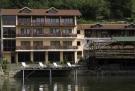 Pension La Ponton - accommodation Cazanele Dunarii