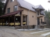 Chalet Suvenirurilor - accommodation Garda De Sus