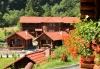 Resort Cheile Cibinului - accommodation Gura Raului