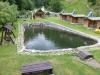 Complexul-turistic Pastravaria Romanii - Cazare Horezu
