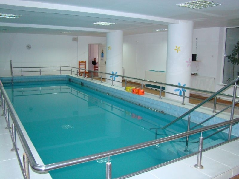Piscina Union Iasi