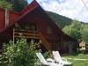 Chalet Jgheabul cu hotar - accommodation Ceahlau Bicaz