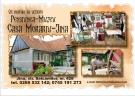 Pension Etno Muzeul Casa Morariu - accommodation Marginimea Sibiului