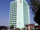 Hotel Capitol - accommodation Litoral