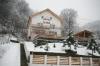 Pensiunea Alpina - Cazare Transalpina