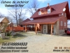 Chalet La Ticu - accommodation Transilvania