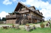 Chalet Motilor - accommodation Apuseni