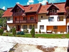 Pension Roua Diminetii - accommodation Bran Moeciu
