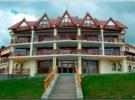 Hotel Acvila - Cazare Bran Moeciu