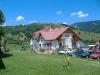 Vila Niculina - Cazare Bran Moeciu
