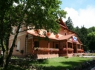 Vila Cerbul Albastru - Cazare Moneasa