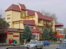 Hotel Central - accommodation Muntenia