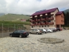 Pension Octavian - accommodation Muntii Bucegi
