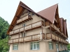 Pension Conacul Vanatorului - accommodation Retezat