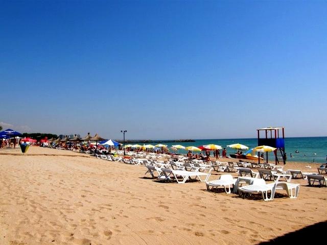 Localizare: Litoral > Neptun Subcategorie: Plaja