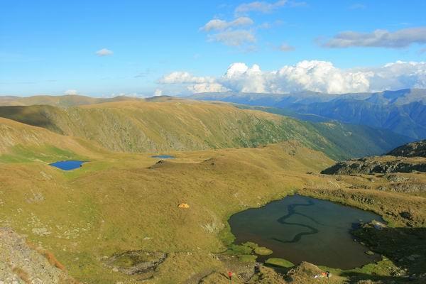 Imagini pentru Lacul Mioarelor