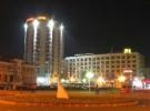 hotel Complex Muntenia - Accommodation