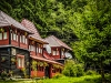 Chalet Cascoe - accommodation Bran Moeciu