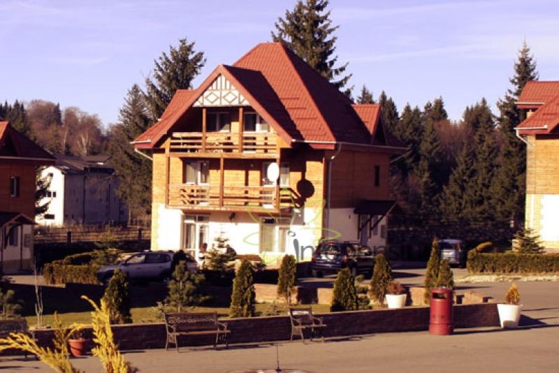 Complexul Turistic Monterai Resort Poiana Brasov 3