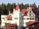 Hotel Acasa la Dracula - Cazare Poiana Brasov