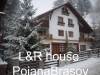 Vila L and R House - Cazare Poiana Brasov