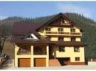 Hotel Floare de Crin - Cazare Bucovina