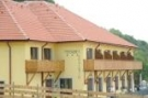Pension Castania - accommodation Polovragi