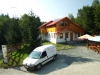 pension Krisztina - Accommodation