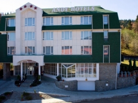 Hotel Andy | Cazare Predeal